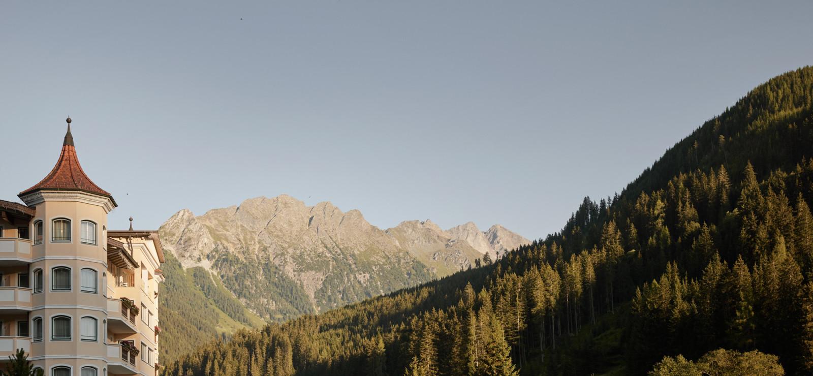 Traumhotel Alpina Bilder | Bild 1