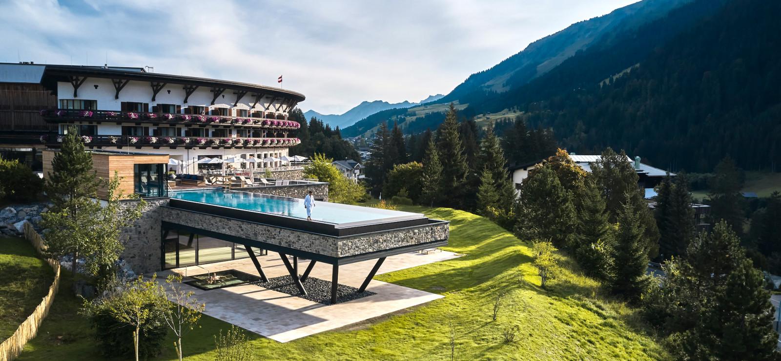 Travel Charme Ifen Hotel Bilder | Bild 1