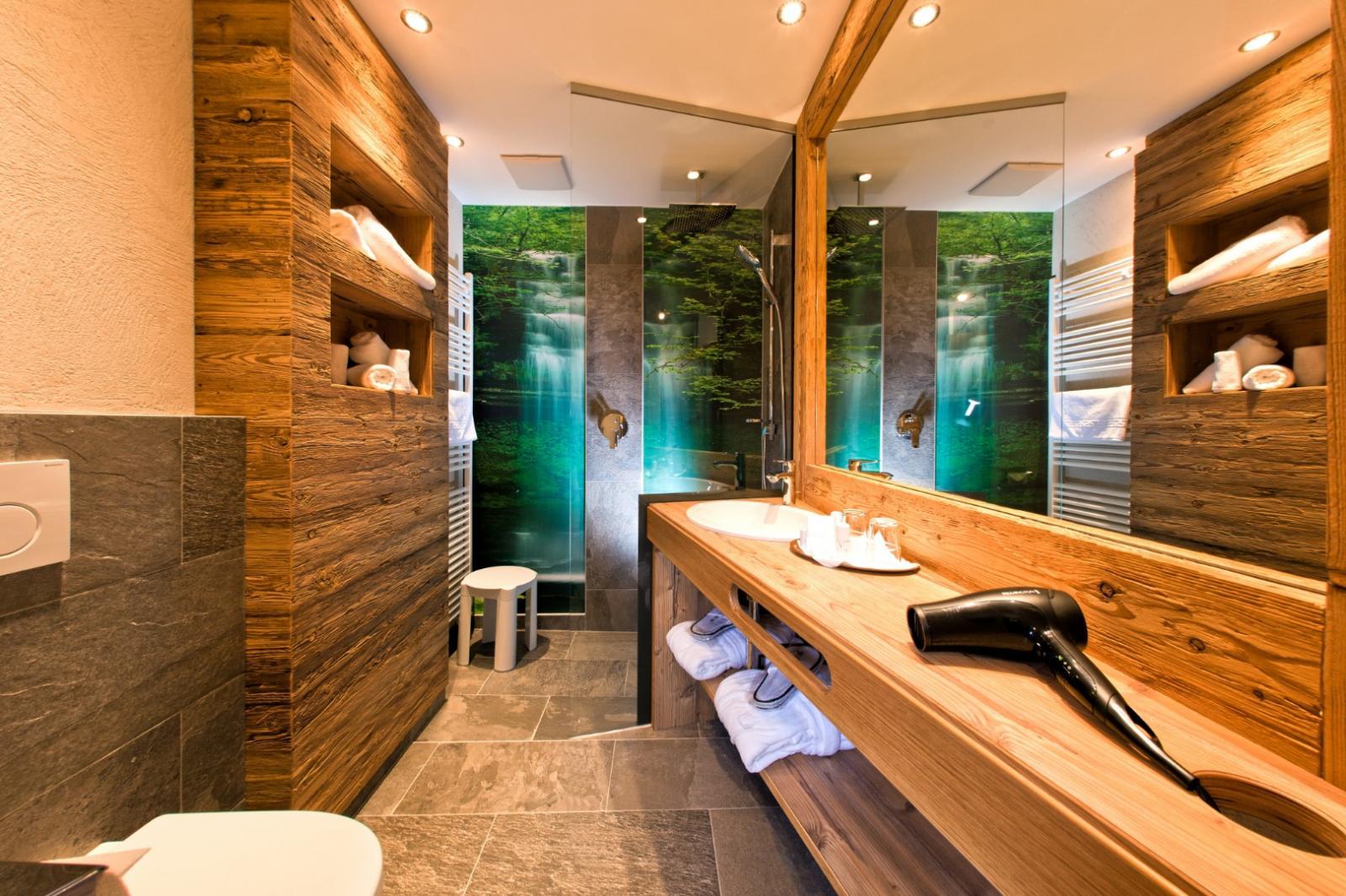 Phytotherapie: Foto vom Wellnesshotel Hotel Truyenhof | Wellness Tirol