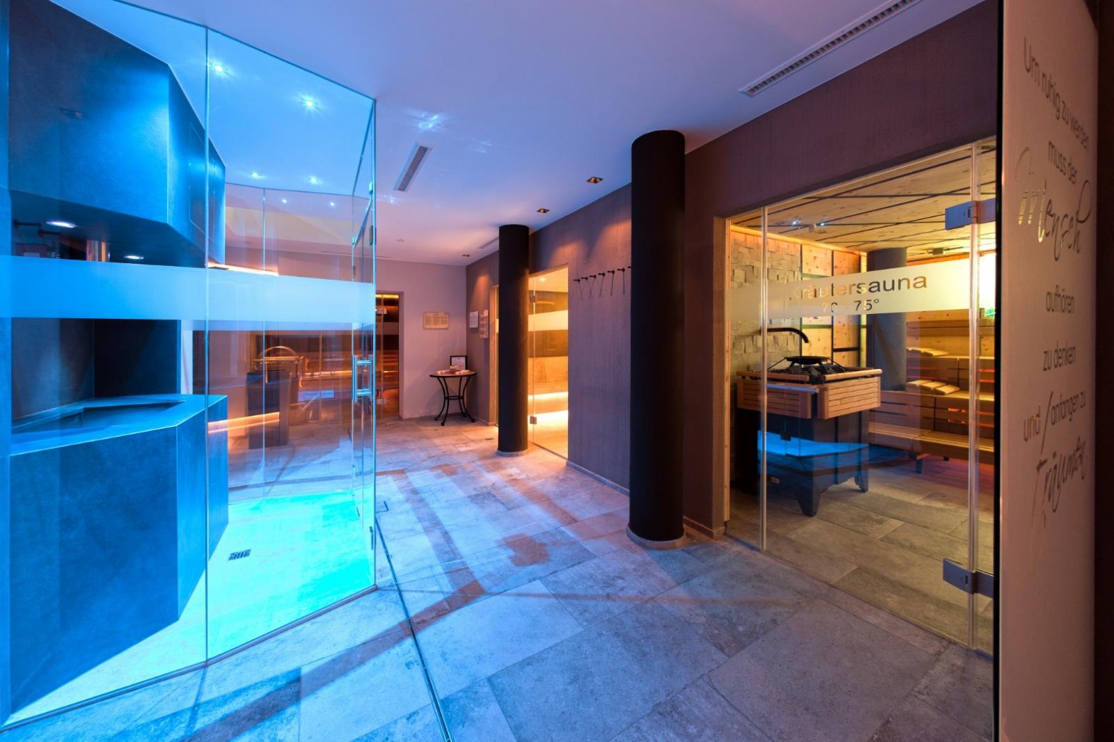 Kneippkur: Foto vom Wellnesshotel Hotel Truyenhof | Wellness Tirol