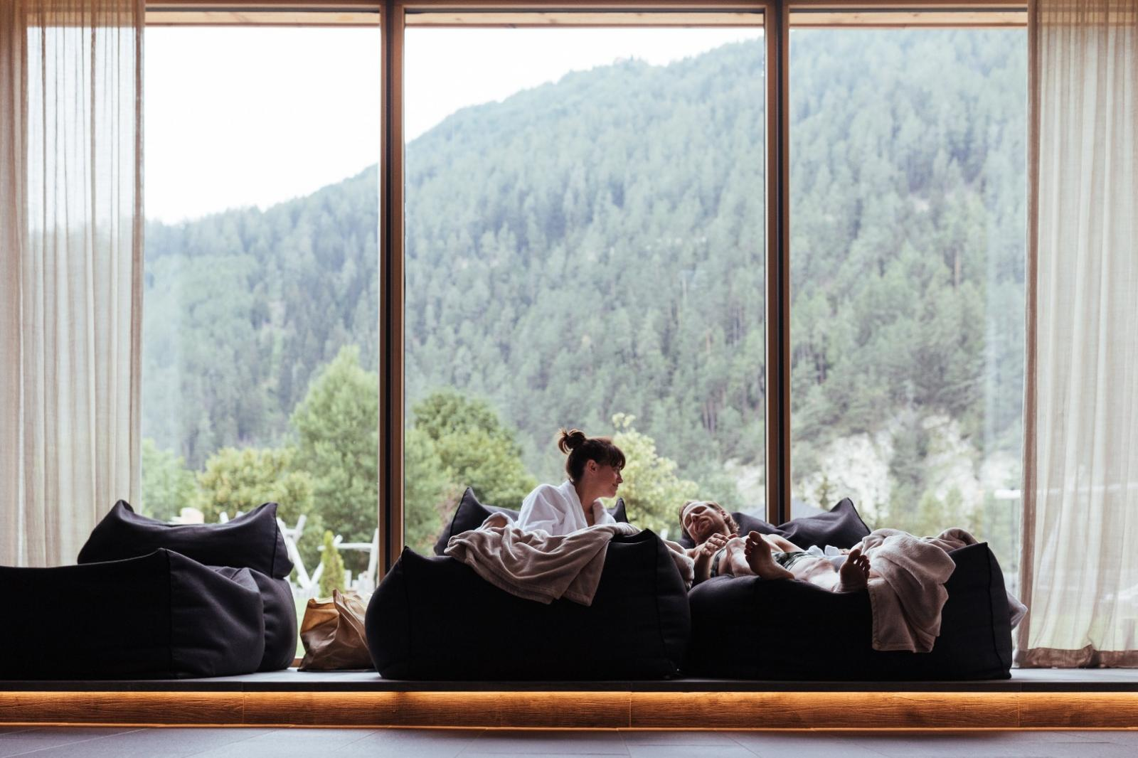 Fastenkur: Foto vom Wellnesshotel Hotel Truyenhof | Wellness Tirol