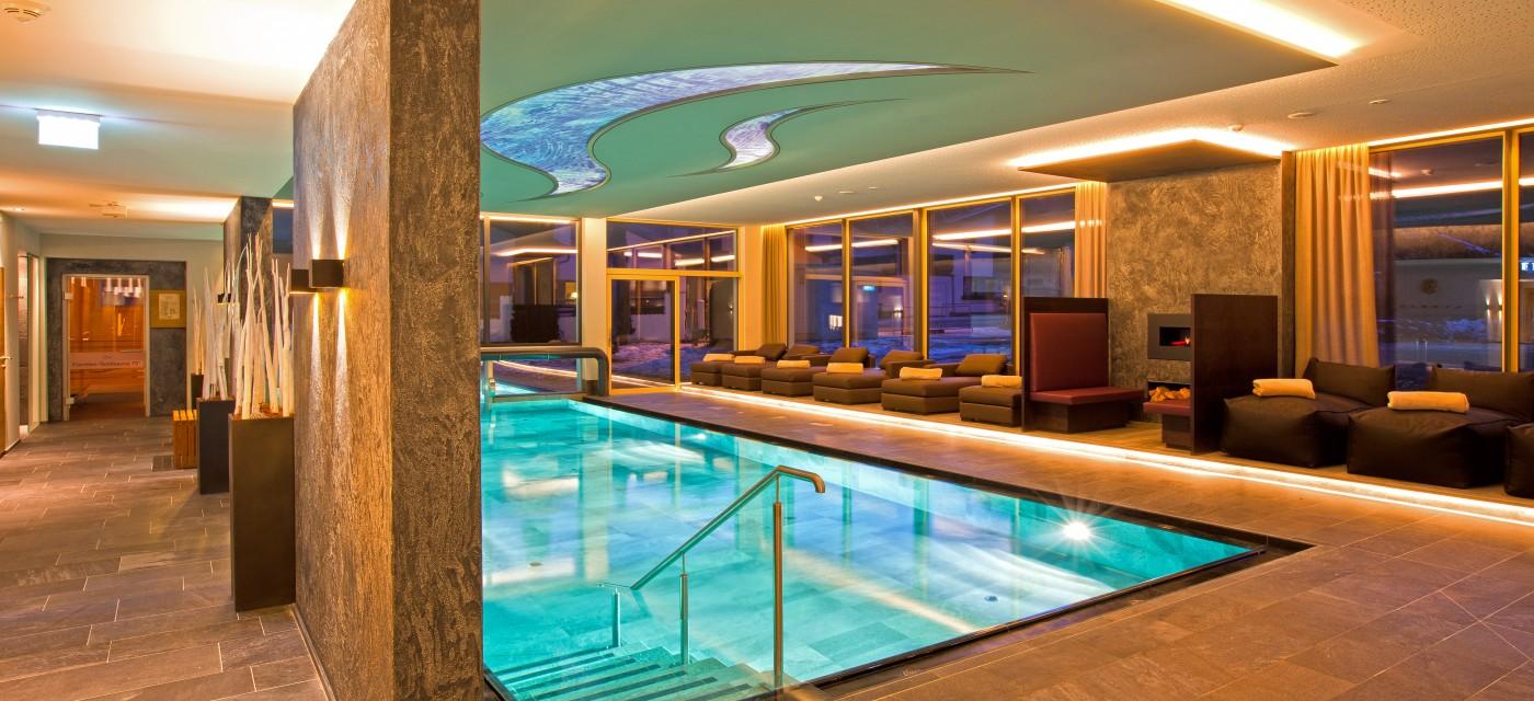 Hotel Truyenhof Bilder | Bild 1