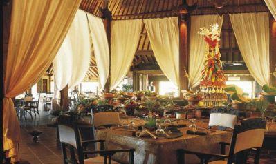 Edelstein-Sauna: Foto vom Wellnesshotel Tugu Bali | Wellness Bali Indonesien