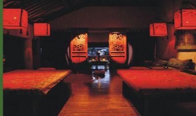 Schlammkur: Foto vom Wellnesshotel Tugu Bali | Wellness Bali Indonesien