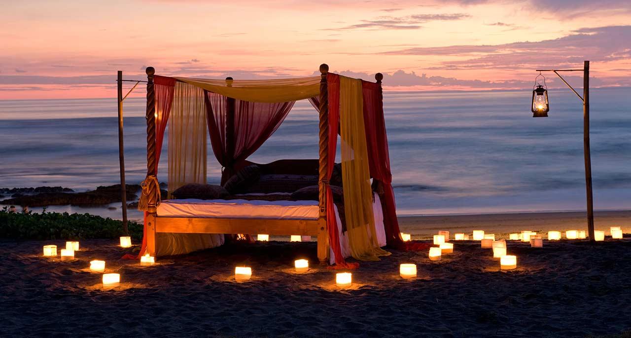 Wellnesshotel Tugu Bali | Canggu Beach