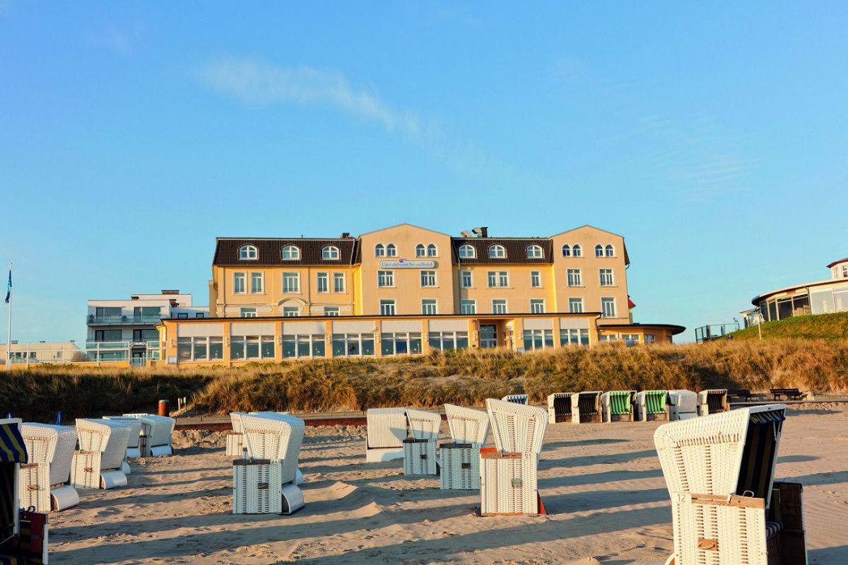 upstalsboom strandhotel gerken nordseeheilbad wangerooge hotelbewertung. Black Bedroom Furniture Sets. Home Design Ideas