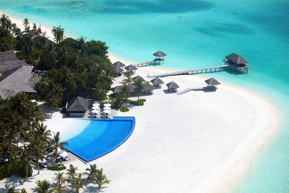 Velassaru Malediven Resort Bilder | Bild 1
