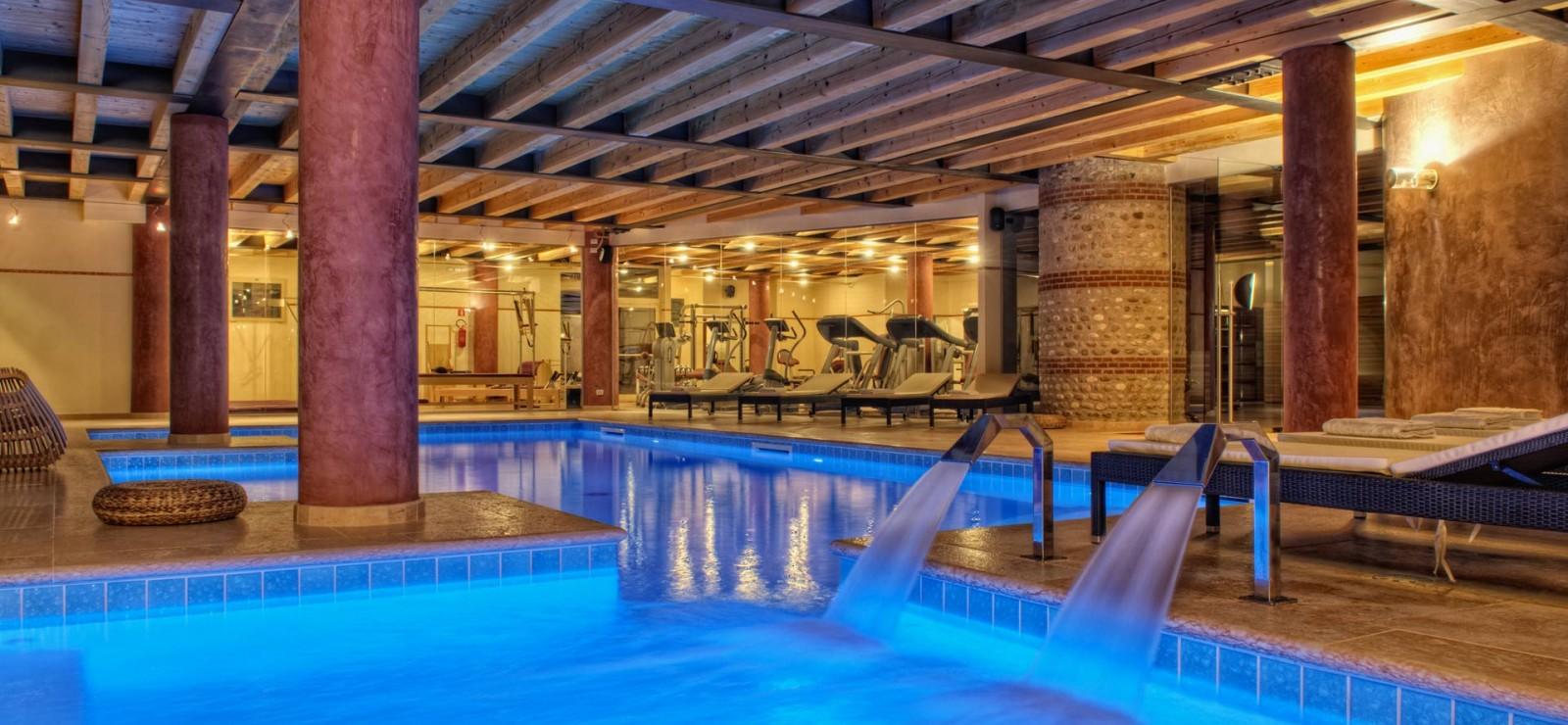 Hotel Veronesi la Torre Bilder | Bild 1
