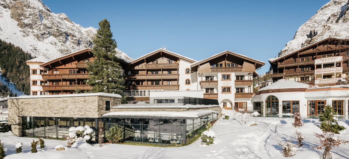 Verwöhnhotel Wildspitze Bilder | Bild 1
