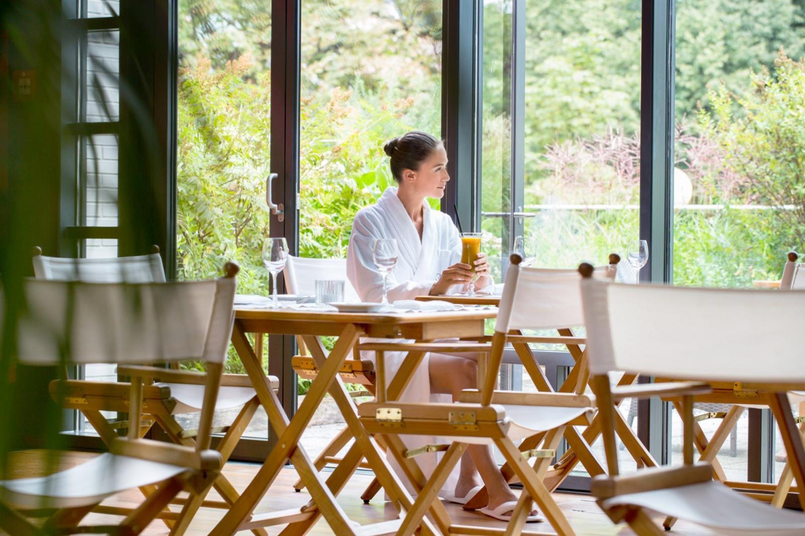 Abhärtung: Foto vom Wellnesshotel Victoria-Jungfrau Grand Hotel & Spa | Wellness Berner Oberland