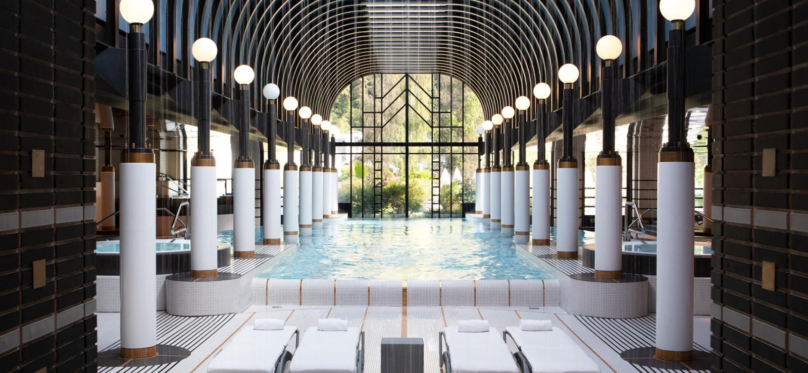 Victoria-Jungfrau Grand Hotel & Spa Bilder | Bild 1