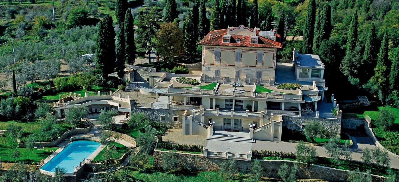 Villa la Borghetta Bilder   Bild 1