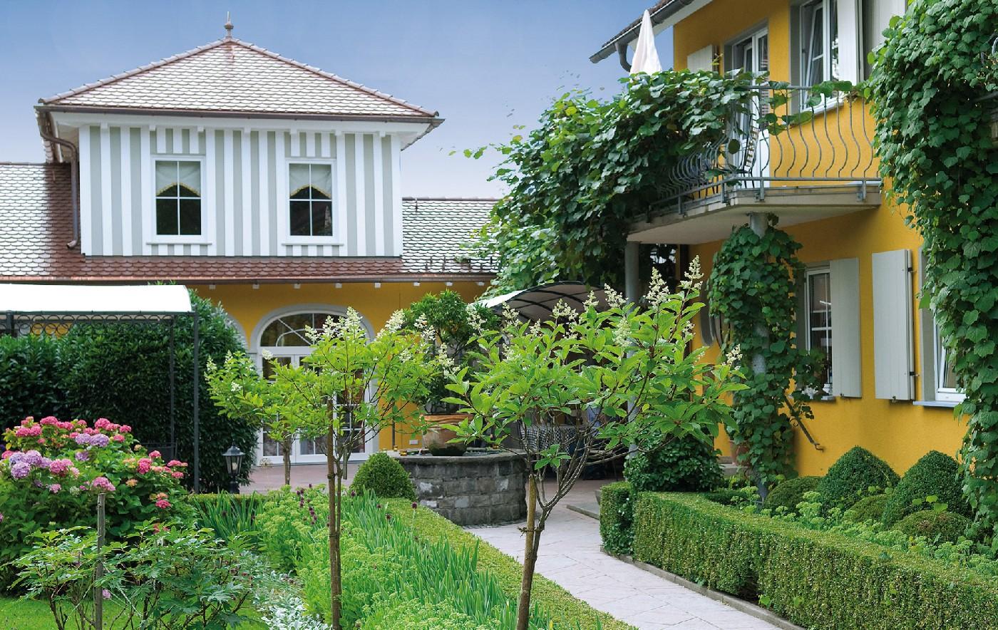Hotel Villino Bilder | Bild 1