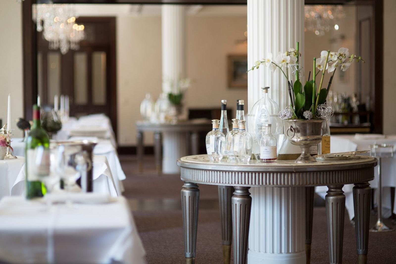 Wald & Schlosshotel Friedrichsruhe » Zweiflingen » Hotelbewertung