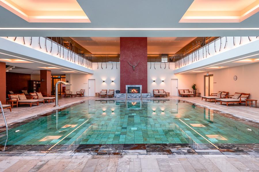 wellnesshotels mit bewertungen die besten hotels ab 62. Black Bedroom Furniture Sets. Home Design Ideas