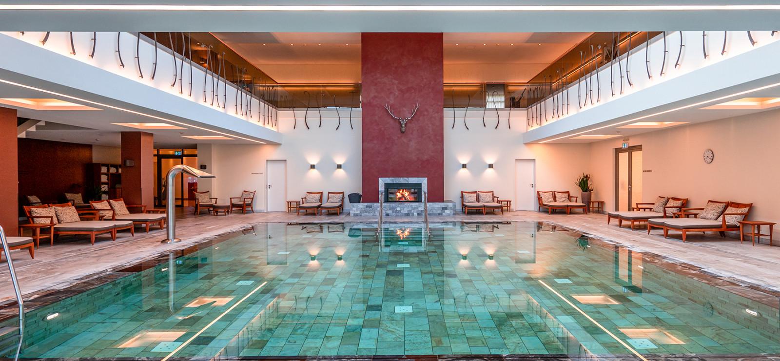 wellnesshotels kraichgau ab 67 bewertungen wellness heaven. Black Bedroom Furniture Sets. Home Design Ideas