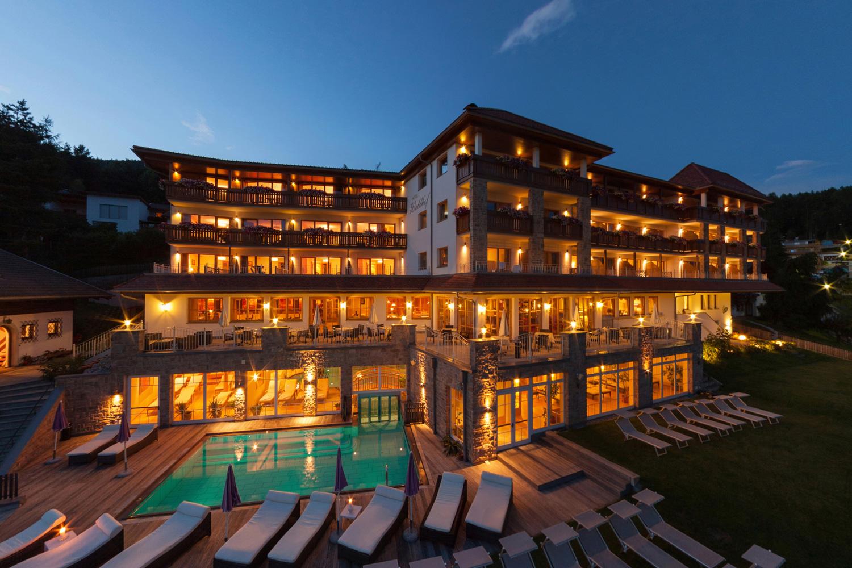 Waldhof Hotel Zell Am See