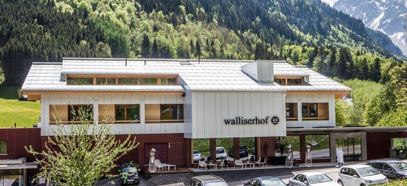 Walliserhof Bilder | Bild 1