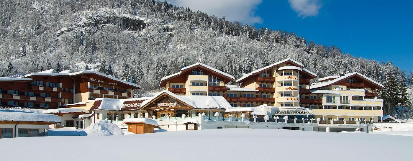 Hotel Alpina Bilder | Bild 1