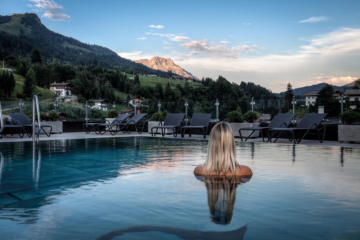 Hotel Alte Post Fieberbrunn Tirol