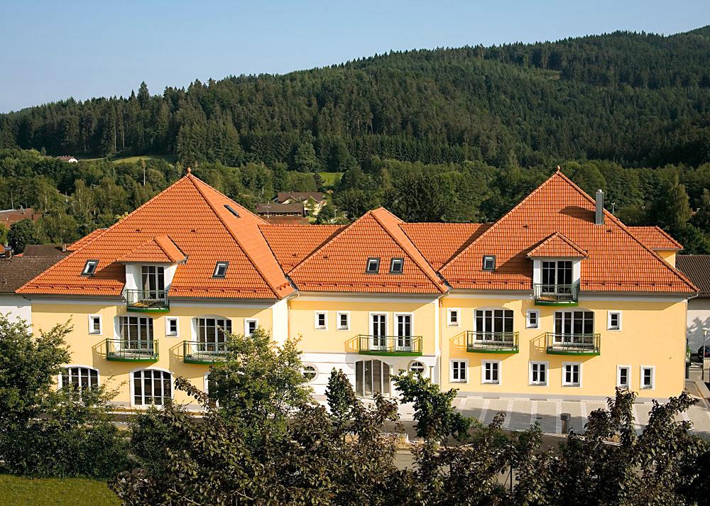 Wellnesshotel Bayerwald-Residenz Bilder | Bild 1