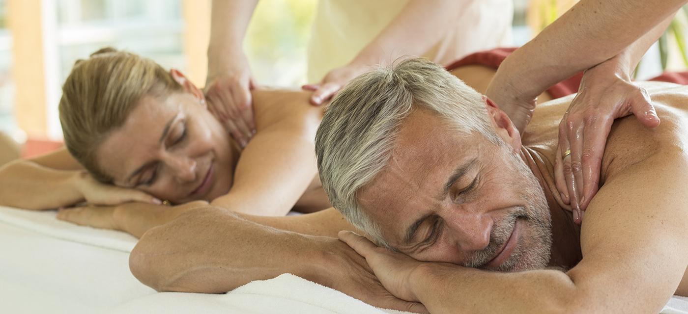 Bild zum Wellness-Angebot Spa(r) Aus Zeit