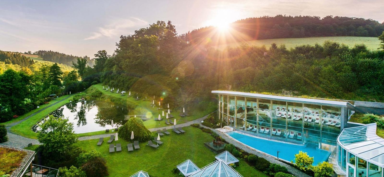 Romantik- & Wellnesshotel Deimann Bilder | Bild 1