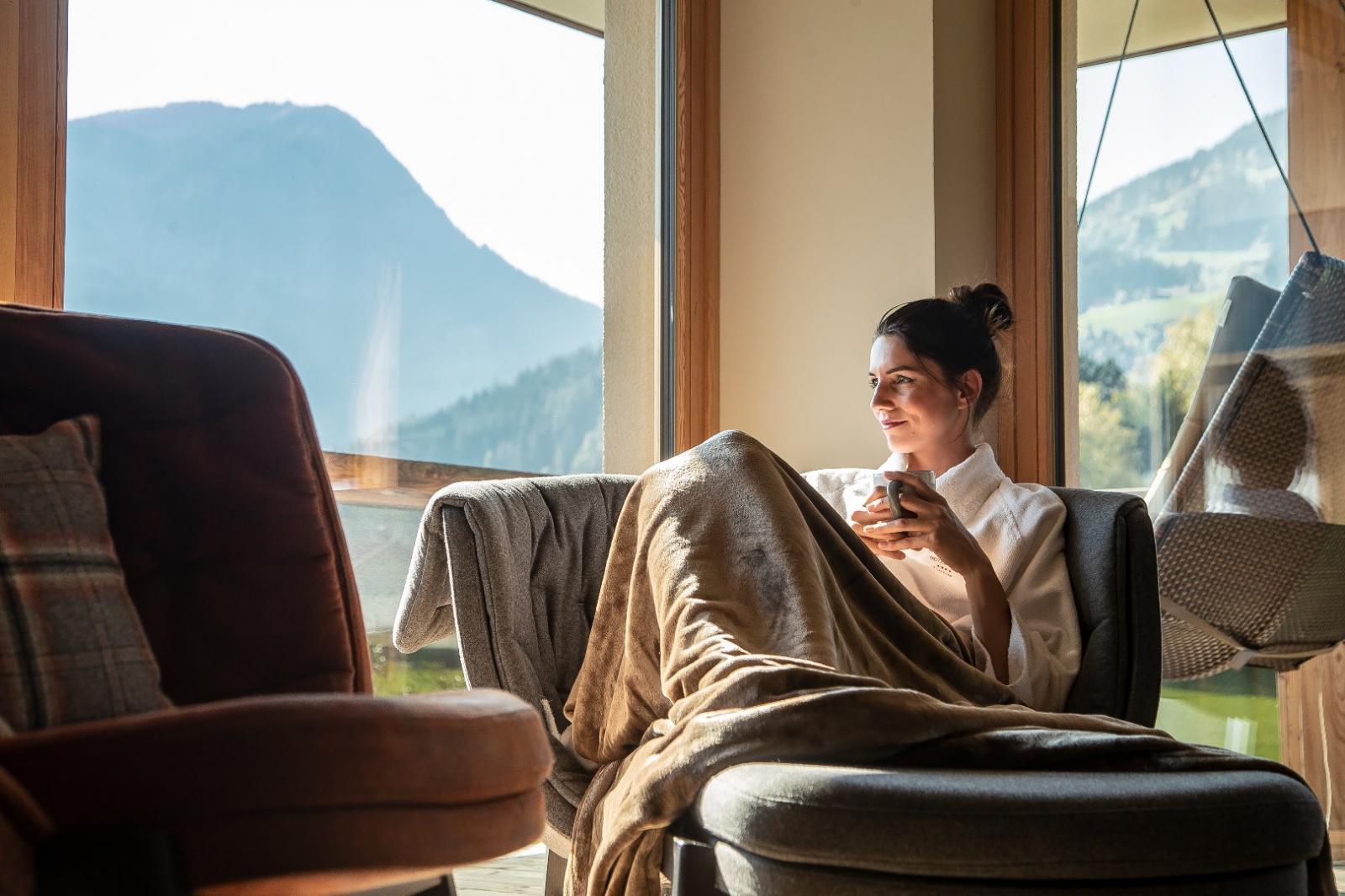 Bild zum Wellness-Angebot Entspannte Tage in Tirol