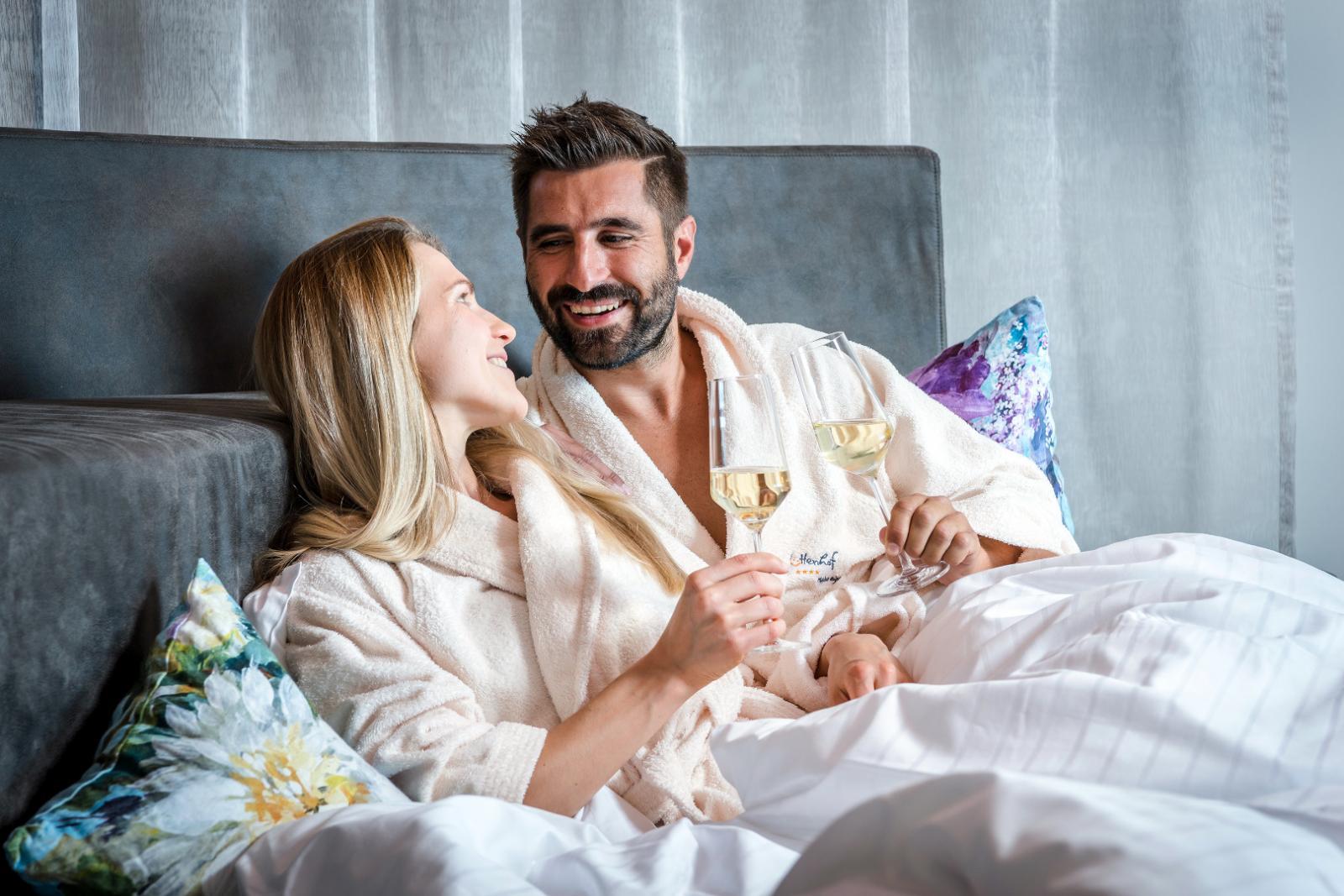 Bild zum Wellness-Angebot Liebesgeflüster 2019