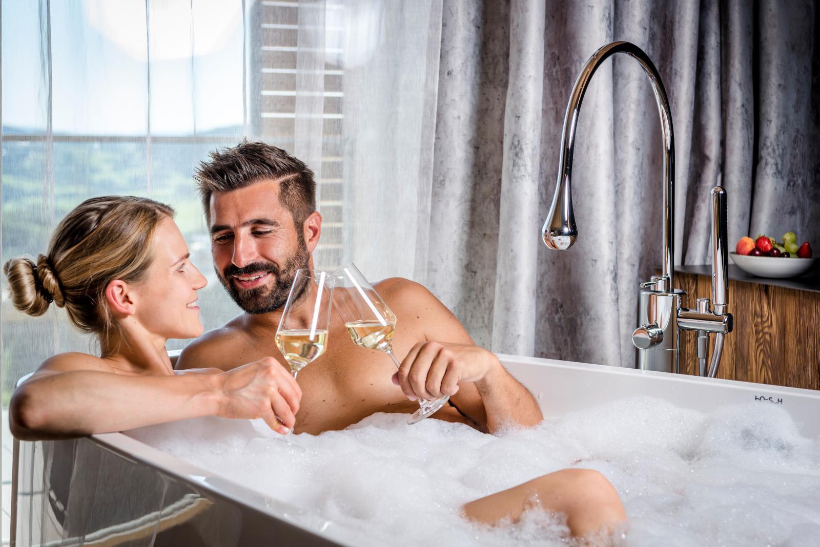 Bild zum Wellness-Angebot Luxusauszeit für Zwei