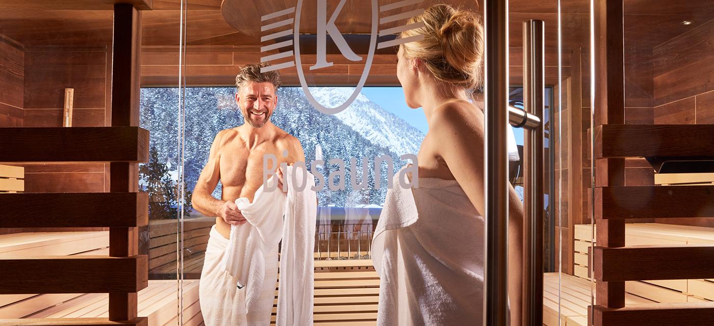 Thai-Massage: Foto vom Wellnesshotel Das Karwendel - Ihr Wellness Zuhause am Achensee | Wellness Tirol