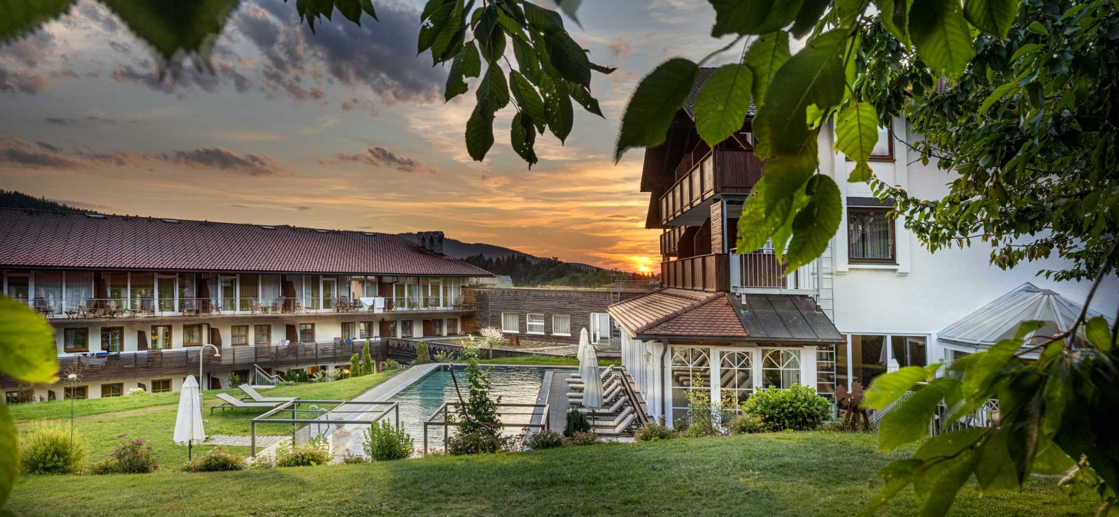 Wellnesshotel Wellnesshotel Lindenwirt | Drachselried