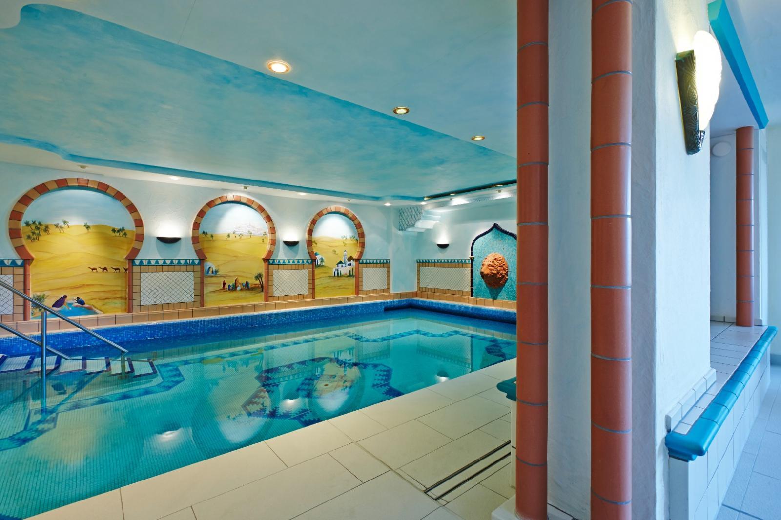 Wellness: Foto vom Wellnesshotel Hotel Reppert | Wellness Baden-Württemberg