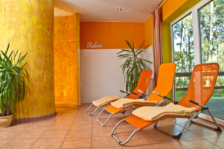 BCM-Diät: Foto vom Wellnesshotel Wellness Hotel Deutschland Rundlingsdorf Sagasfeld | Wellness Niedersachsen