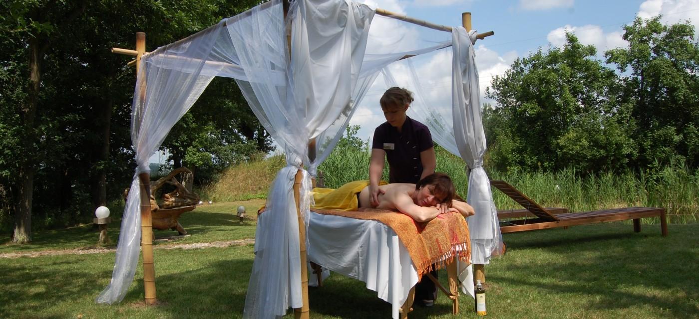 Wellness Hotel Deutschland Rundlingsdorf Sagasfeld Bilder | Bild 1