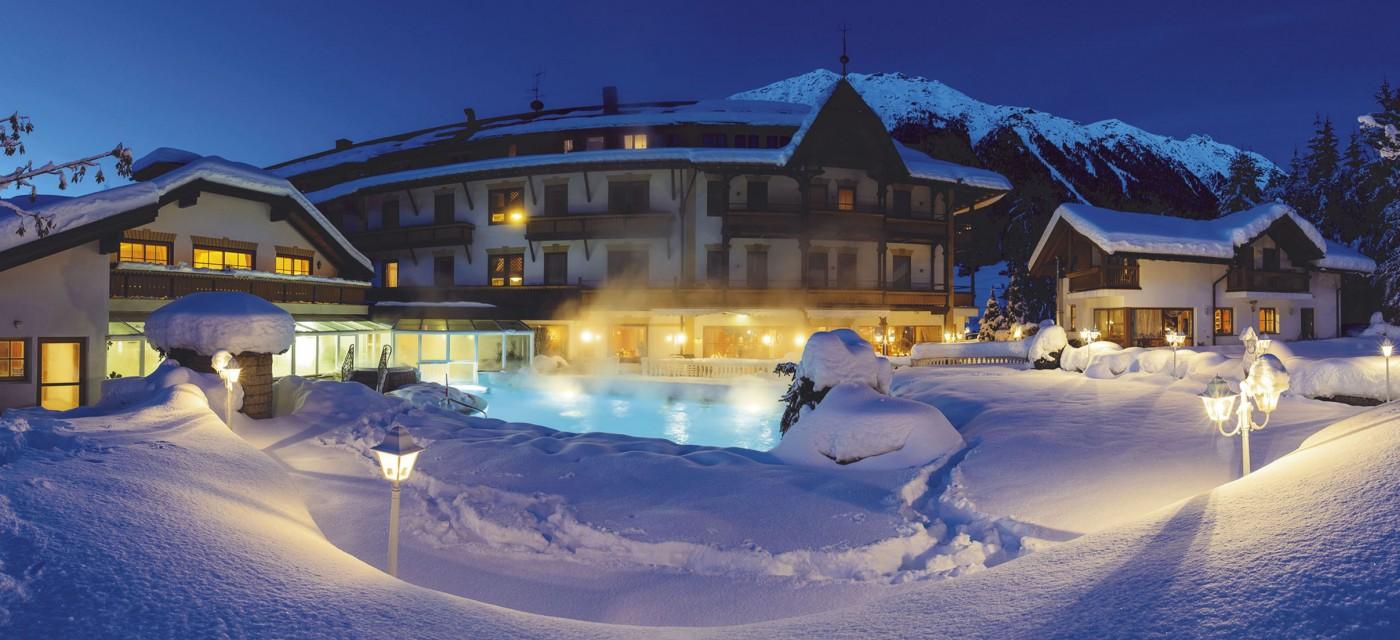 Wellnesshotel  Wellnesshotels Stubaital (Tirol) » Bewertungen für Wellness Hotels