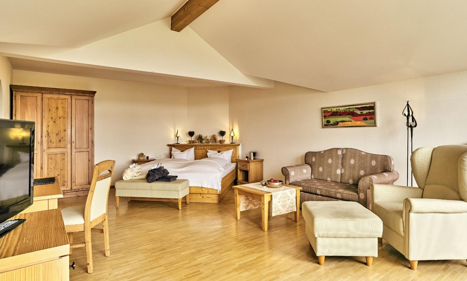 Wellness Hotel St Gunther