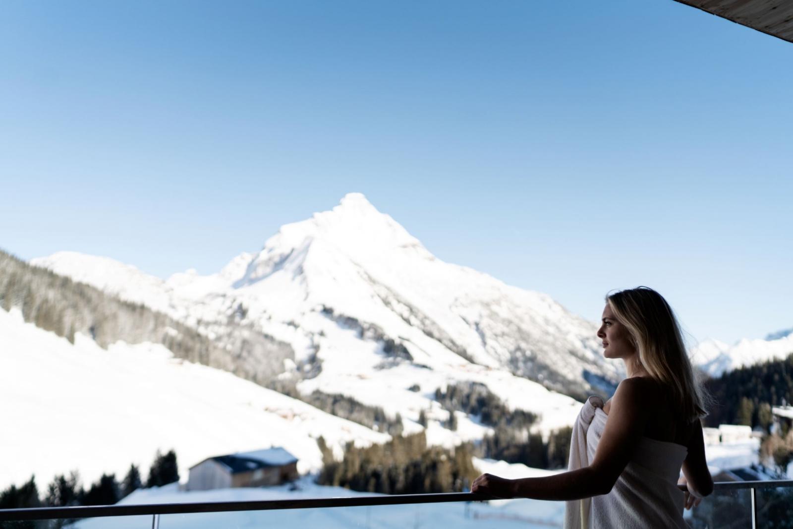 Bild zum Wellness-Angebot Ready for Snow | 4 Nächte in der Winternebensaison
