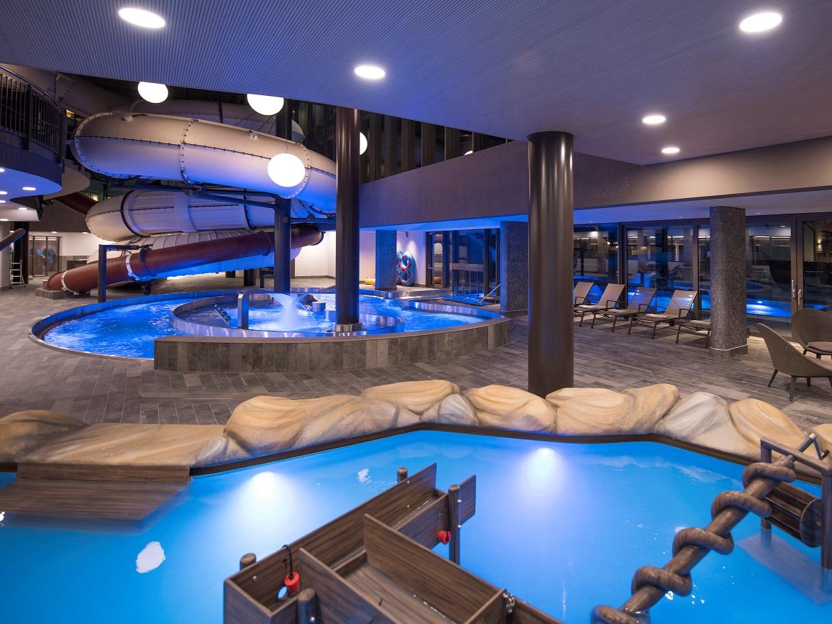 Thermal-Heilbad: Foto vom Wellnesshotel Quellenhof Luxury Resort Passeier ***** | Wellness Südtirol