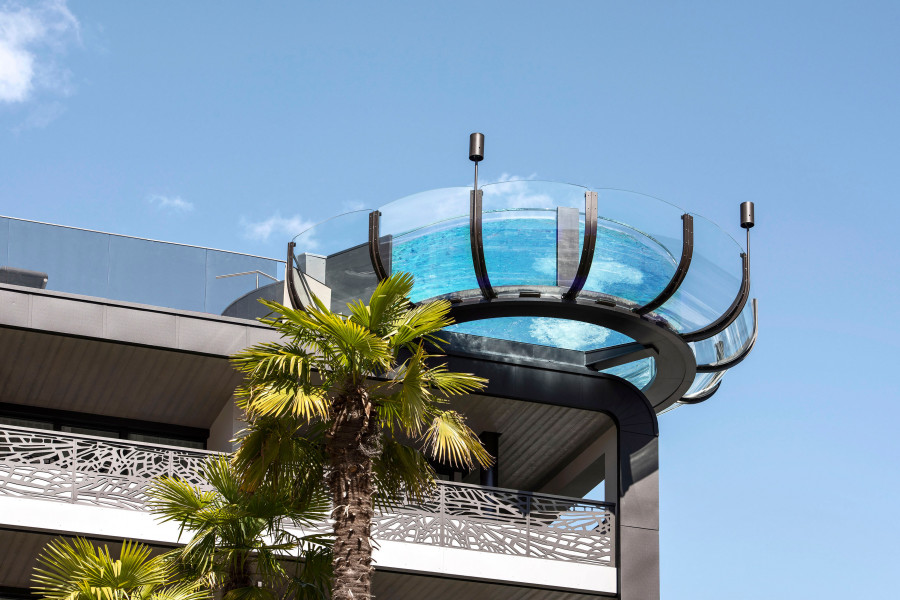 Neue Hotel Bewertung: Wellness Resort Quellenhof ***** |