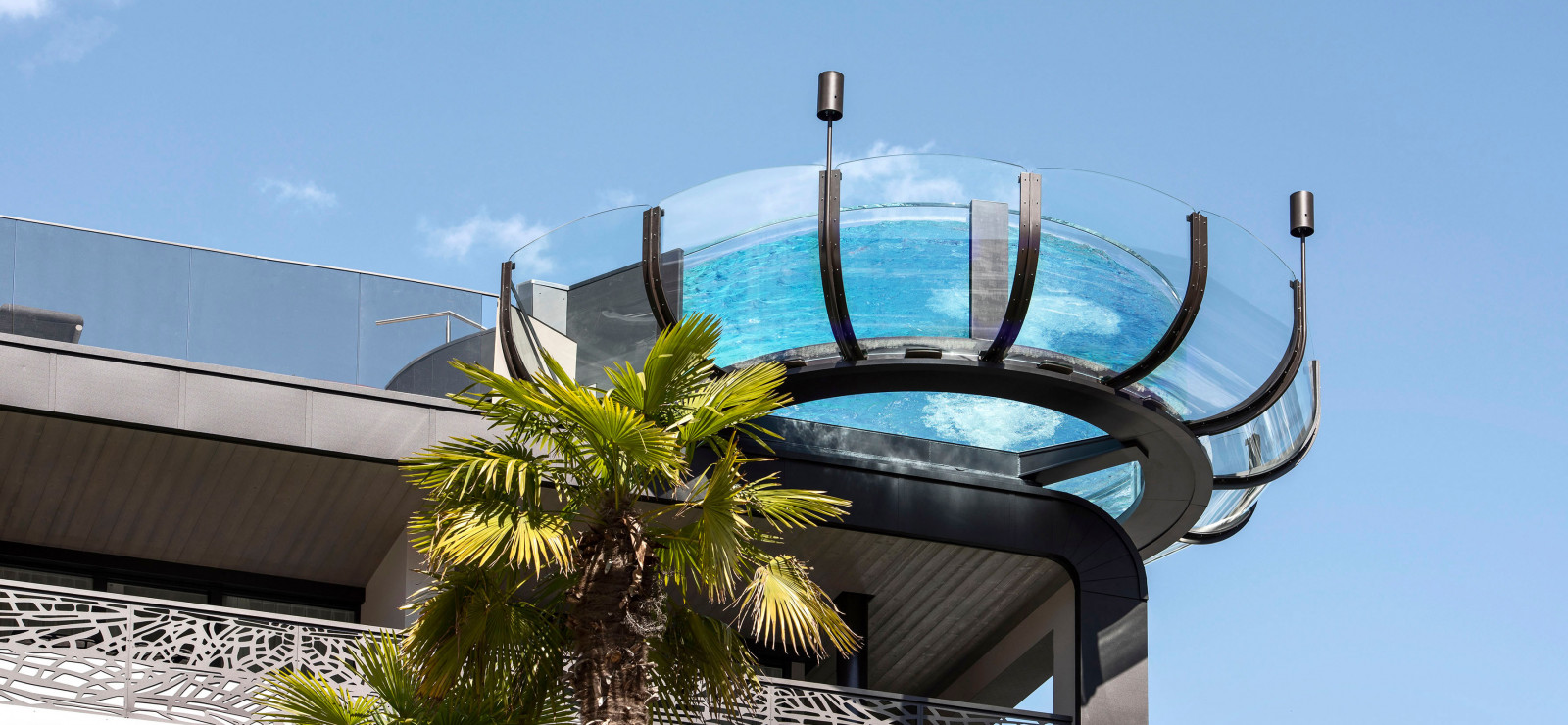 Quellenhof Luxury Resort Passeier ***** Bilder | Bild 1