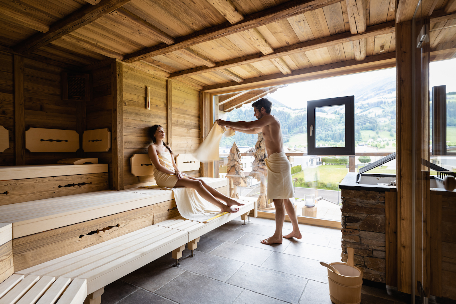 Bild zum Wellness-Angebot Hotel-Wöscherhof: Wünsch dir was Wellness-Woche Special
