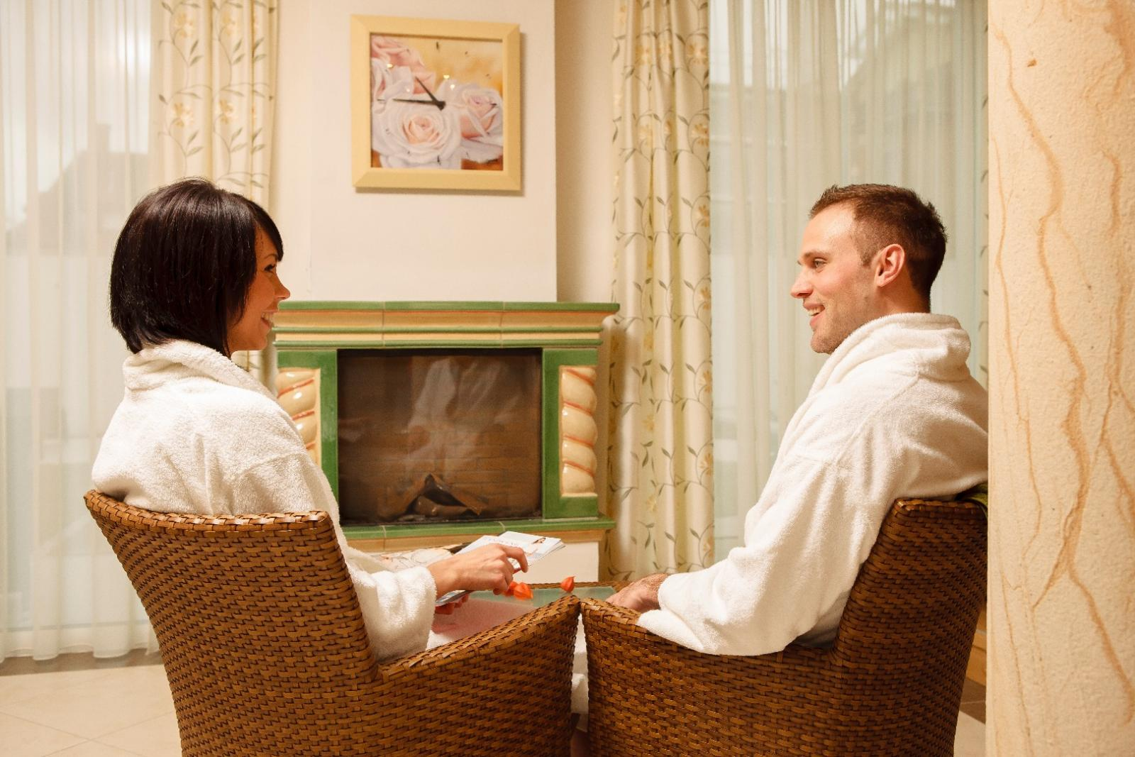 Bild zum Wellness-Angebot Romantik-Zeit
