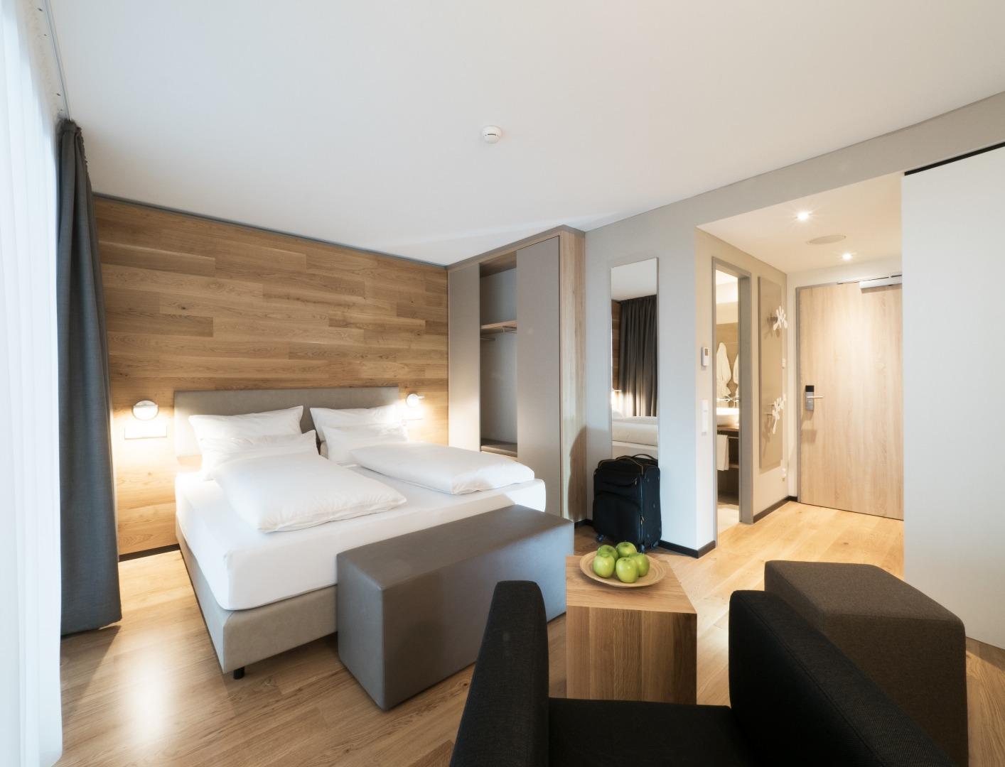 wonnemar resort hotel wismar hotelbewertung. Black Bedroom Furniture Sets. Home Design Ideas