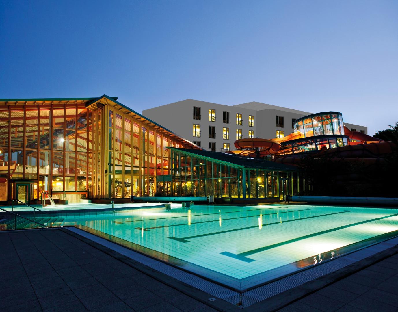 Bad Liebenwerda Wellness Hotel