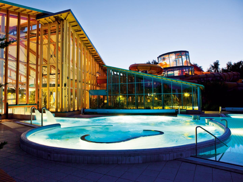 Wonemar Resort Hotel