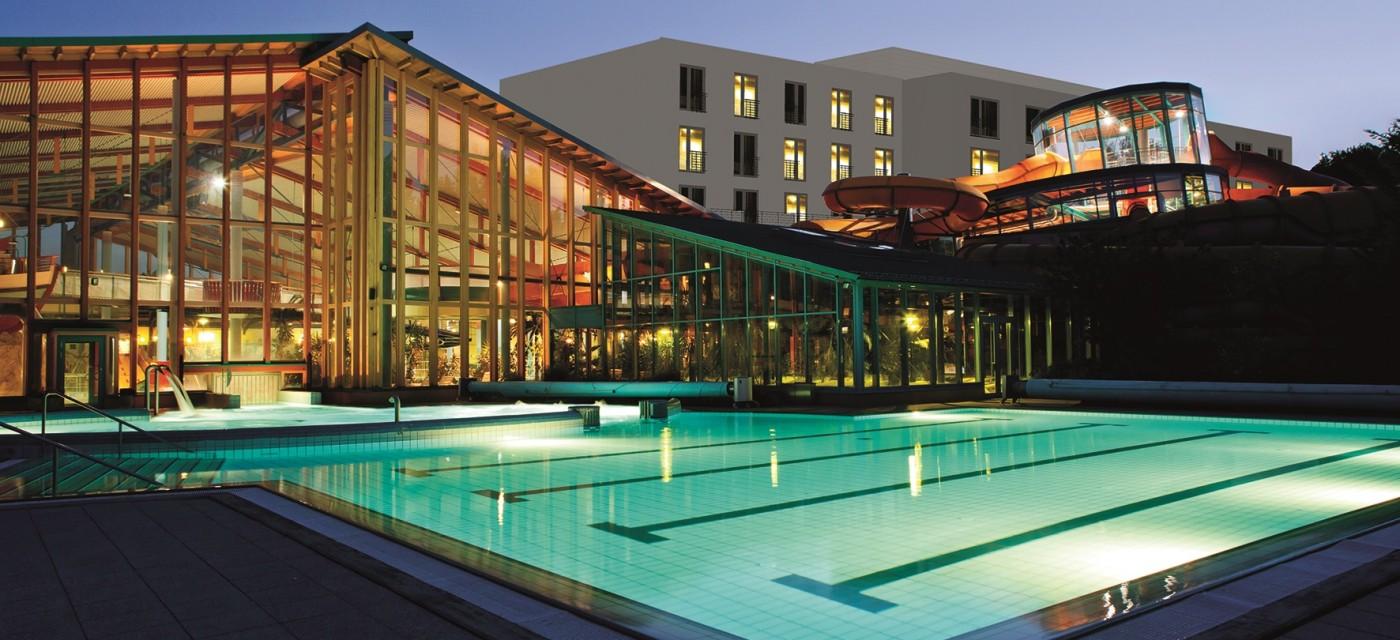 Wellness Hotel Luneburger Heide