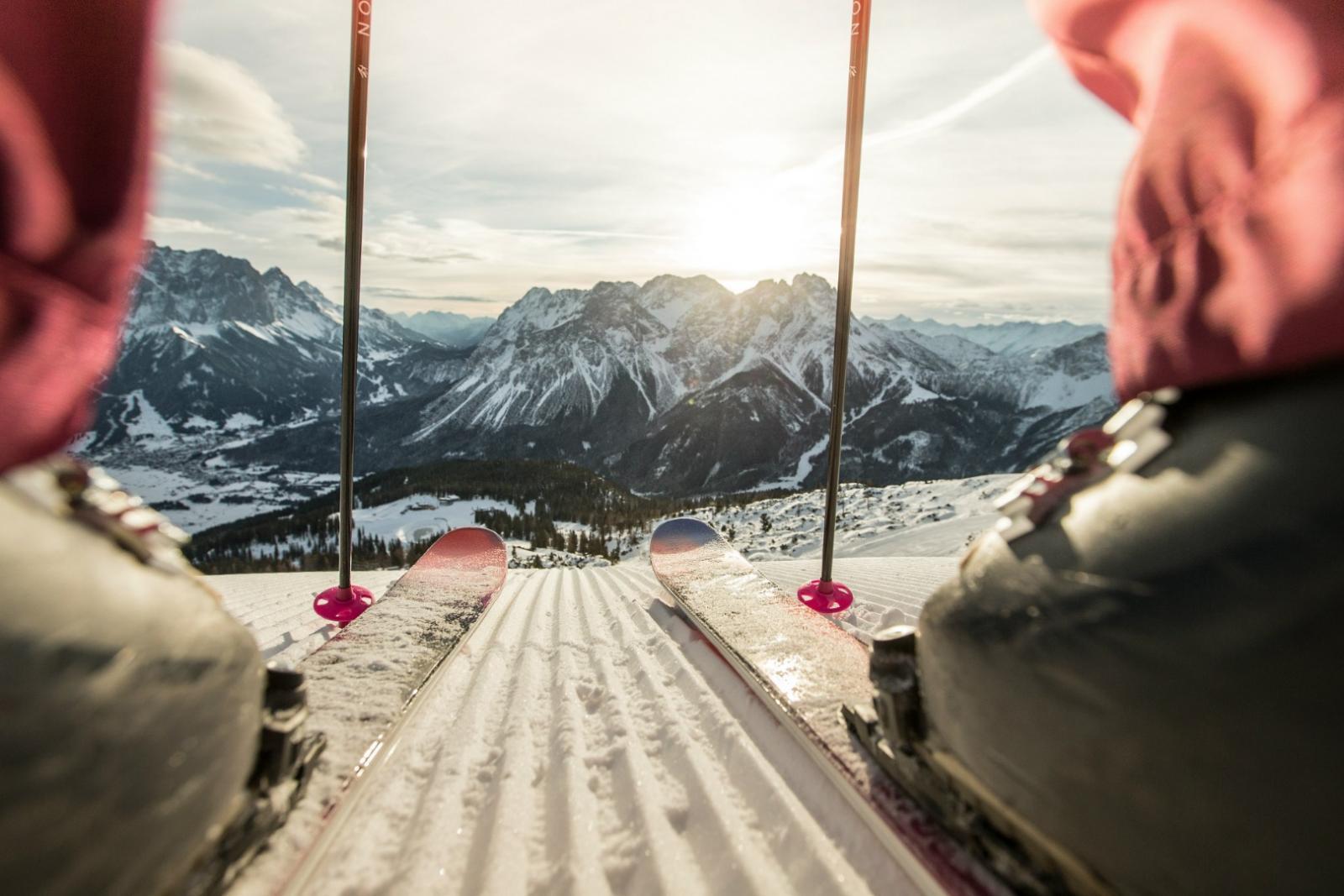 Bild zum Wellness-Angebot Super-Ski-Wochen