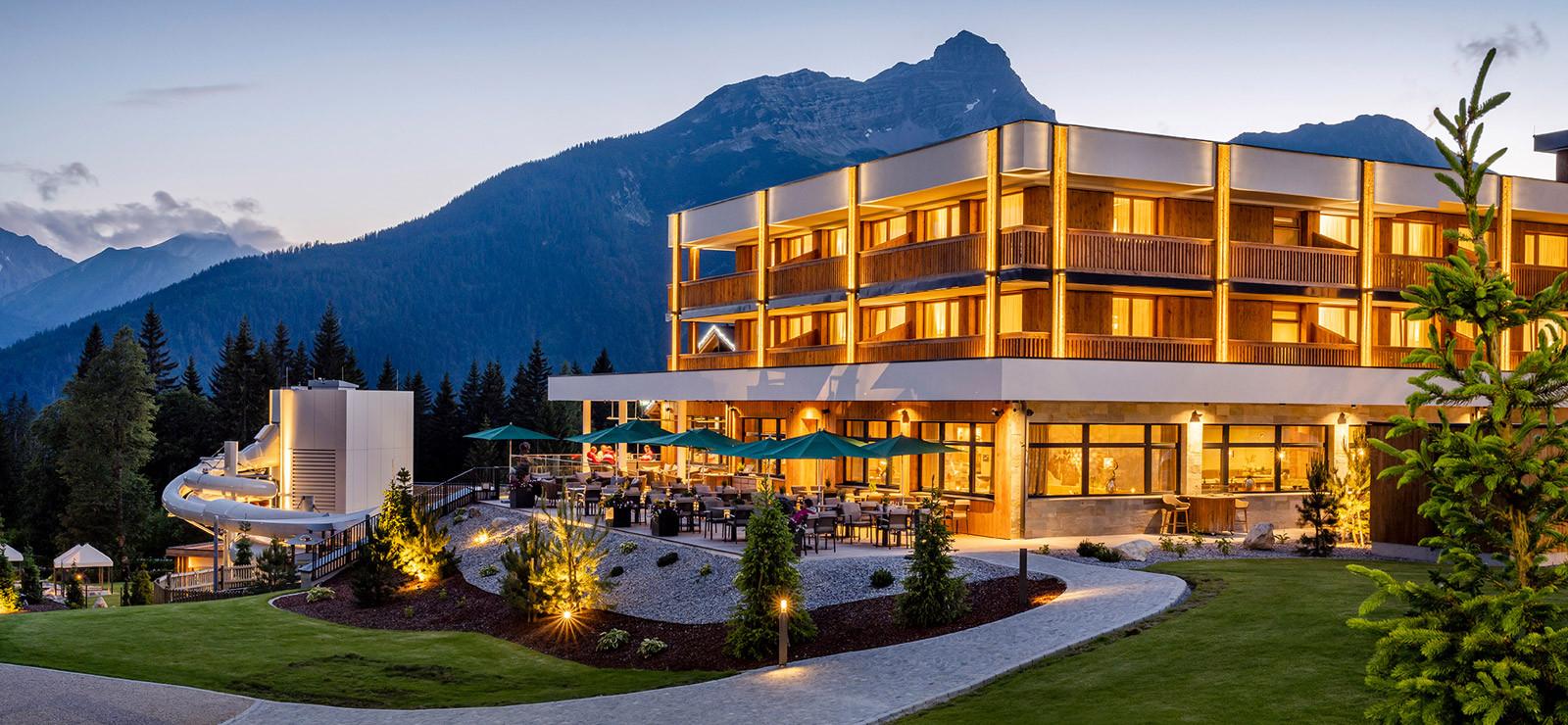 Zugspitz Resort Bilder | Bild 1