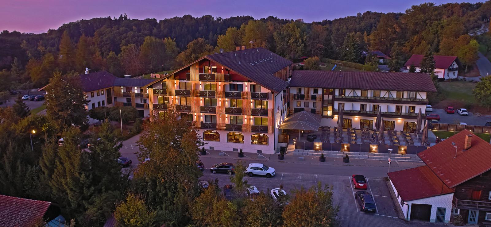 Hotel zum Koch Bilder | Bild 1